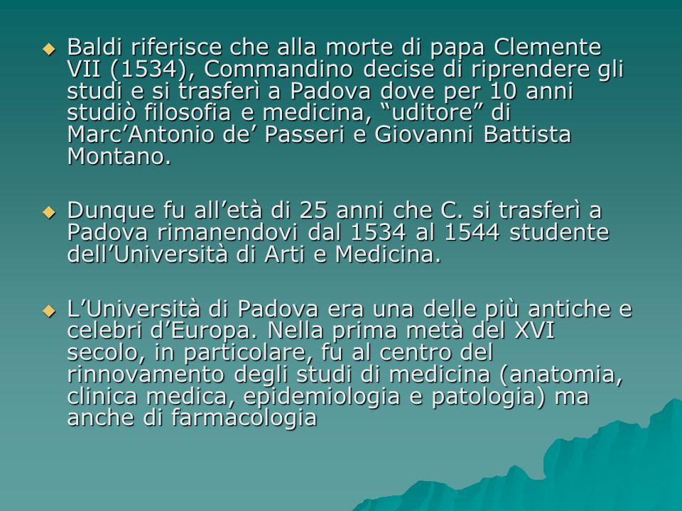 Antonio Brasavola, detto Anton Musa nasce a Ferrara il 16 gennaio 1500.