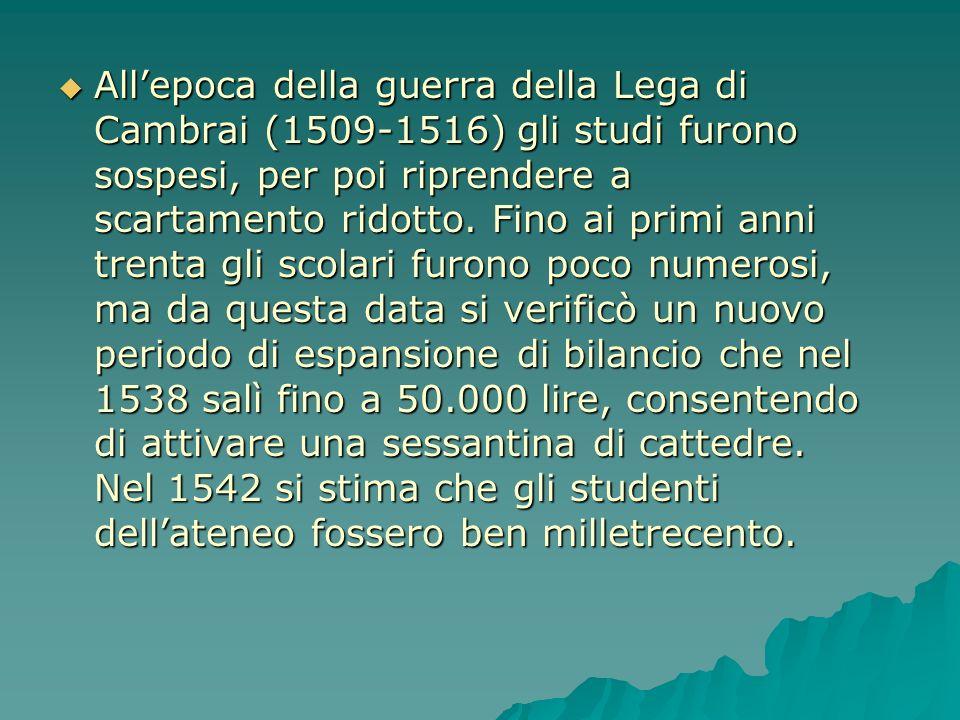 Il programma editoriale dellAccademia ci è noto attraverso la Somma delle opere che lAccademia intendeva pubblicare, uscita nel 1558 e seguita lanno successivo da una versione ampliata in latino.
