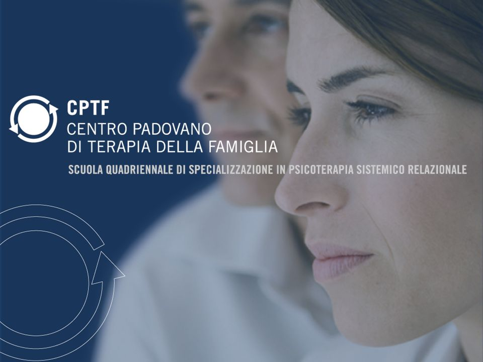 Il Centro Padovano di Terapia della Famiglia, fondato dal dott.