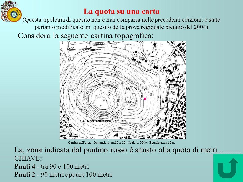 A.Un metro flessibile B.Un goniometro C.Un clinometro D.Una bussola E.Un filo a piombo F.Un cronometro G.Un igrometro H.Una forte lampada (200 Watt) con riflettore a) A, B, C, E b) C, D, E, H c) A, B, E, F d) A, B, E, H e) A, B, D, G Cosa occorre?