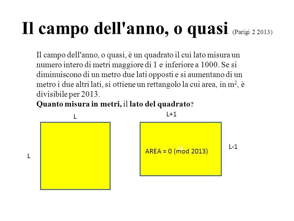 Applico il TEOREMA CINESE DEL RESTO: IL MAGO ATTI Il signor Attilio Diego Armando, in arte mago Atti, adora fare dei giochi numerici ai suoi amici.