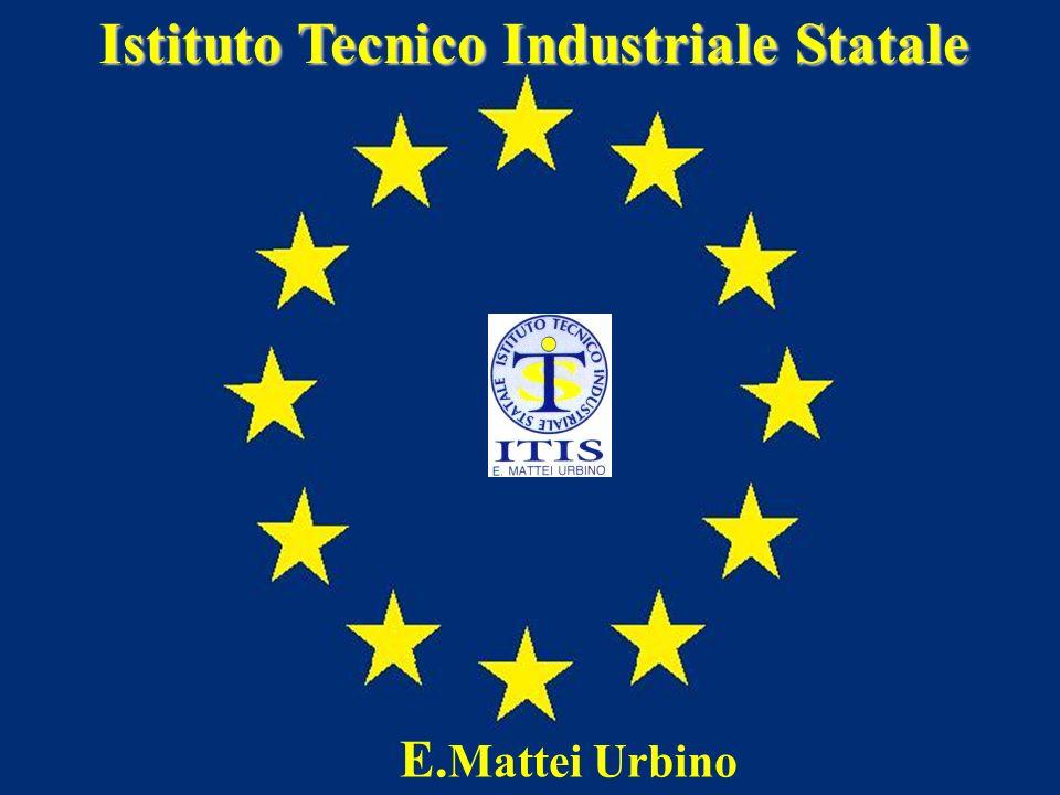 Istituto Tecnico Industriale Statale E. Mattei Urbino