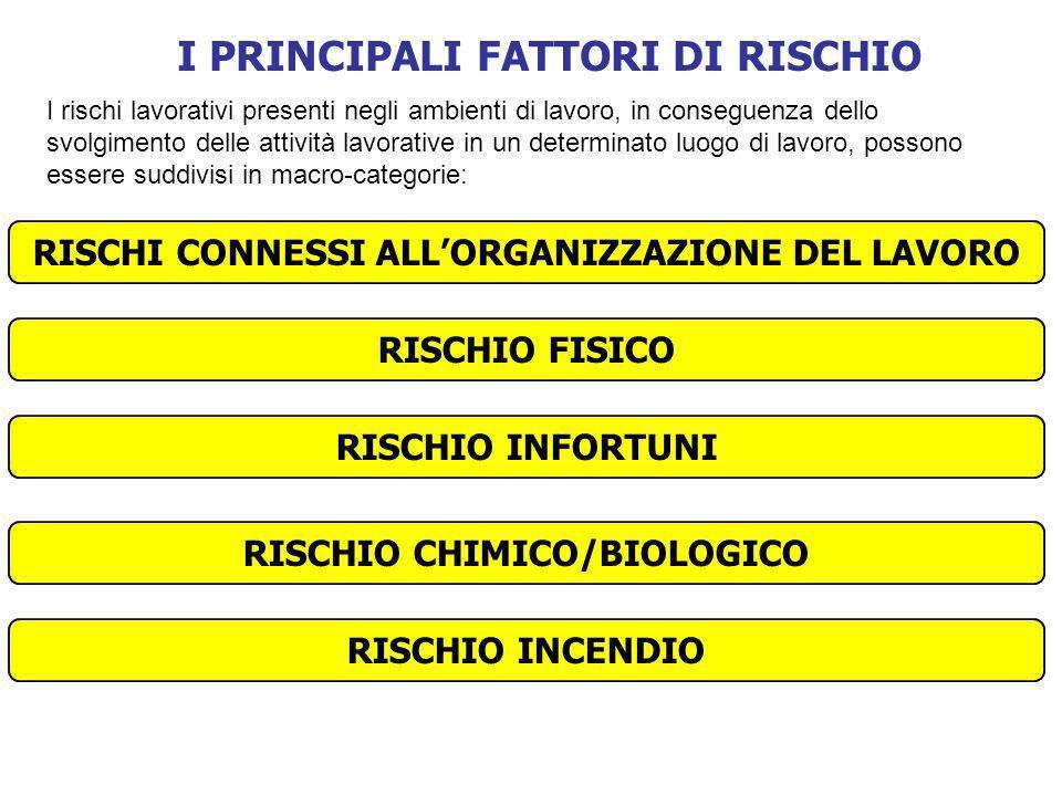 RISCHIO DA STRESS LAVORO-CORRELATO Capo III - Gestione della prevenzione nei luoghi di lavoro Sezione II - VALUTAZIONE DEI RISCHI Art.