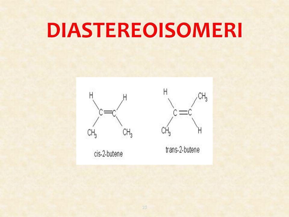DIASTEREOISOMERI 25