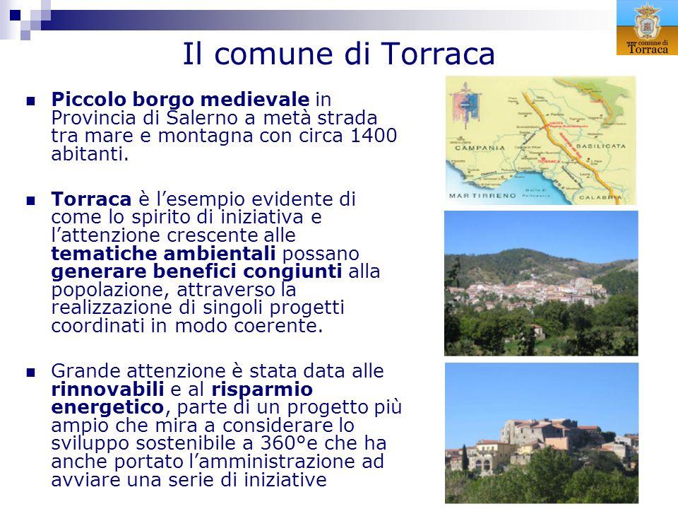 Il comune di Torraca Piccolo borgo medievale in Provincia di Salerno a metà strada tra mare e montagna con circa 1400 abitanti. Torraca è lesempio evi
