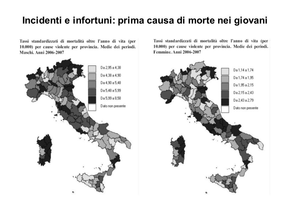 4 - E indispensabile il rafforzamento delle cure primarie e il consolidamento del Distretto sociosanitario.