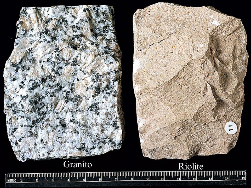 Granito Riolite