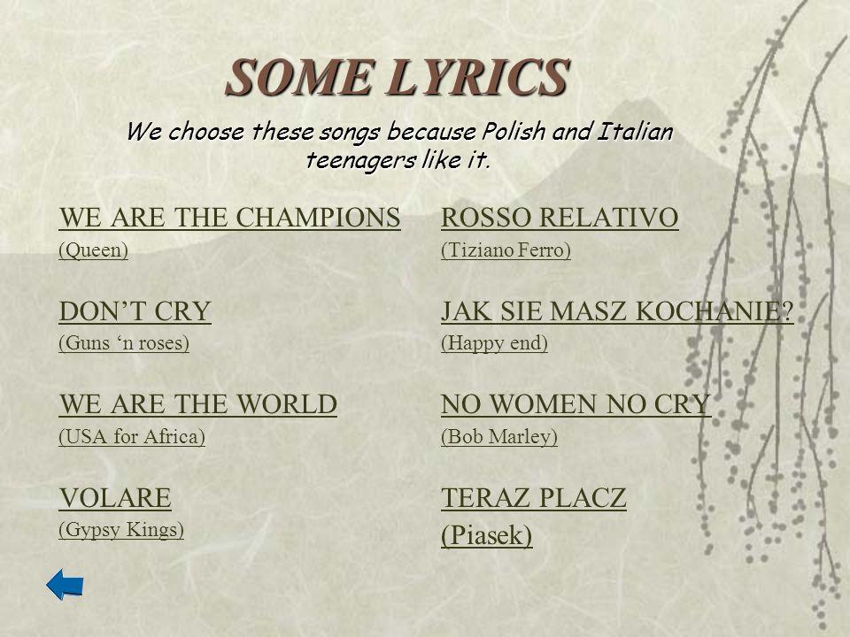 POLSKI HYMN Mazurek Dąbrowskiego jest polskim hymnem narodowym od 1927 roku, był napisany w 1797 roku przez Józefa Wybickiego, kiedy Polskie Legiony pod dowództwem gen.