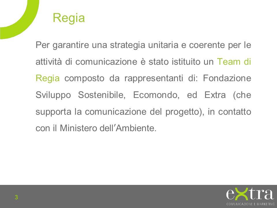 4 Importanza del Comitato Organizzatore Il ruolo del Comitato Organizzatore assume grande importanza per rafforzare la visibilità degli Stati Generali fino allevento di Rimini.