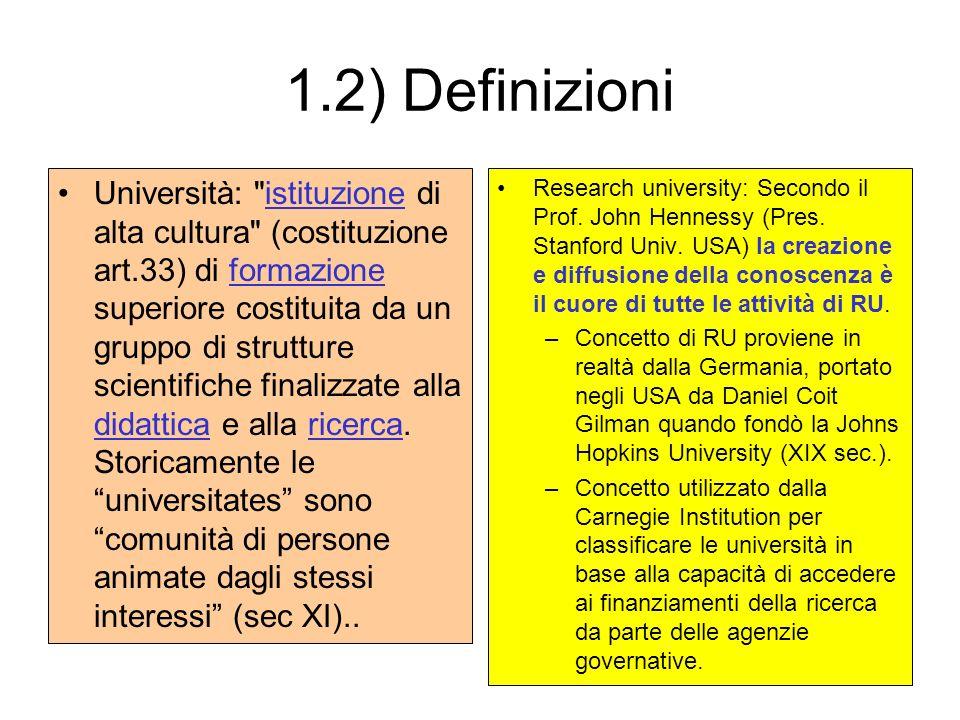 4.2.5) Evidenze emerse nei precedenti seminari: Simone Vezzani La tragedia degli anti- commons: quando diversi individui detengono diritti esclusivi ed esercitandoli restringono laccesso a risorse (Heller, Eisembreg 1998)
