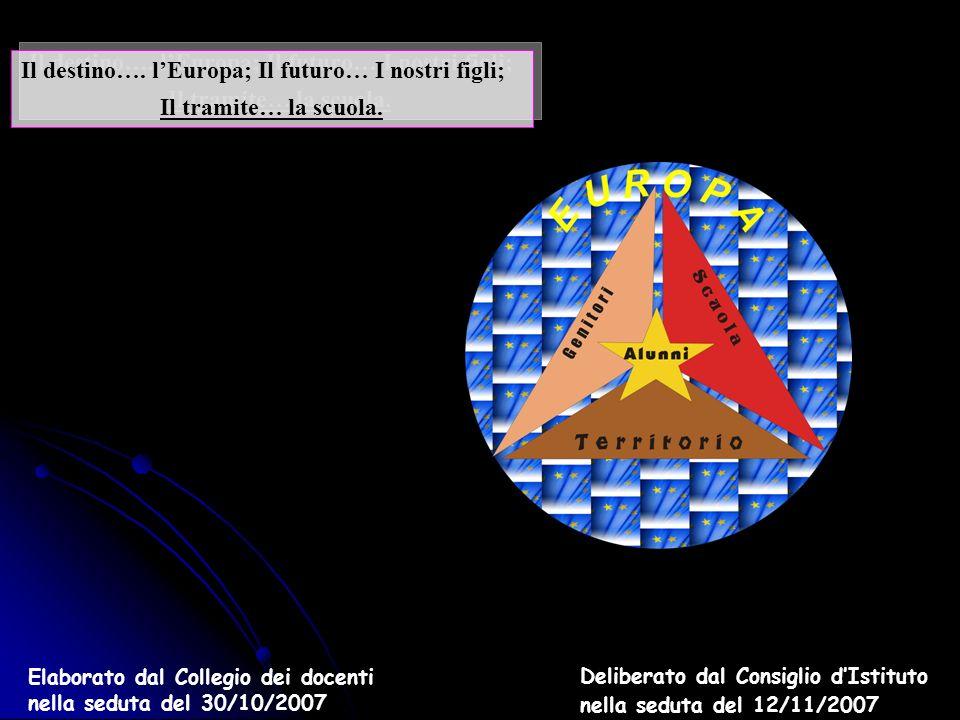 MONITORAGGIO DEL P.O.F.