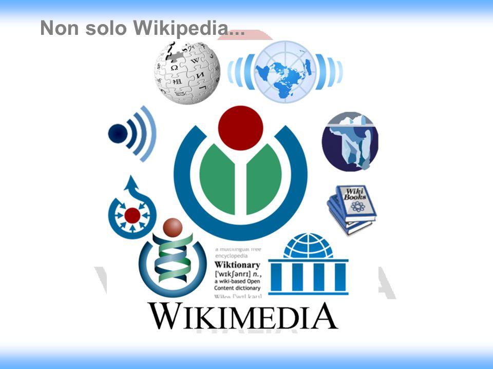 Wikisource Biblioteca digitale, collaborativa, libera.
