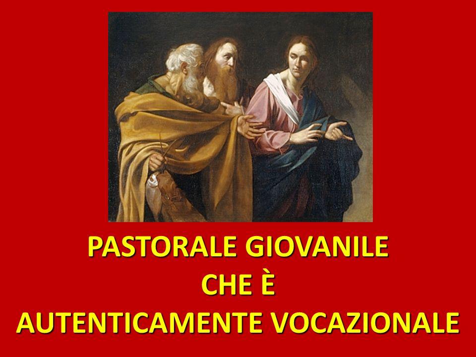 a.La centralità di Cristo.