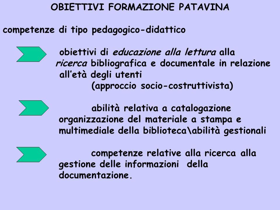 Funzione educativa della biblioteca speciale ambiente per l'apprendimento per il successo scolastico dello studente la sua autonomia nell'acquisizione