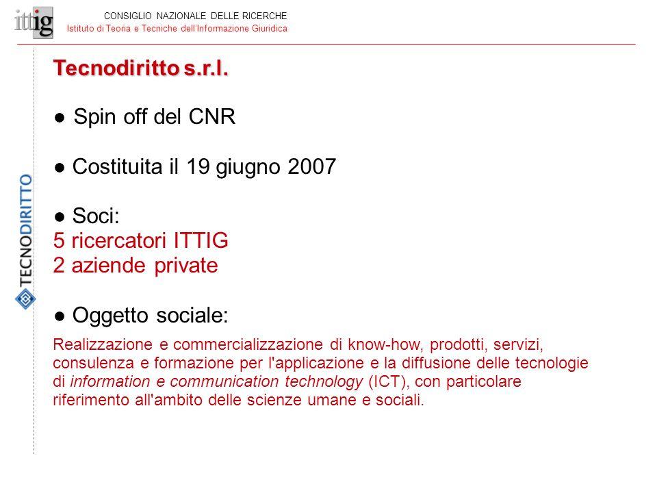 Tecnodiritto s.r.l.