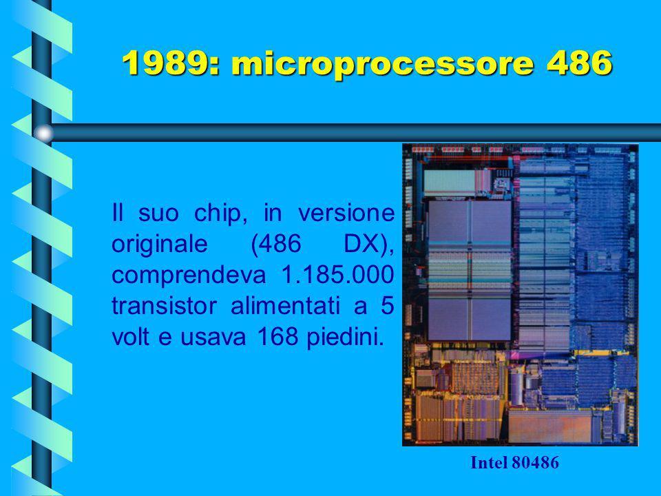 Il concetto costruttivo di un microprocessore RISC consiste nella forte riduzione del numero di istruzioni in modo da poter conciliare la velocità del
