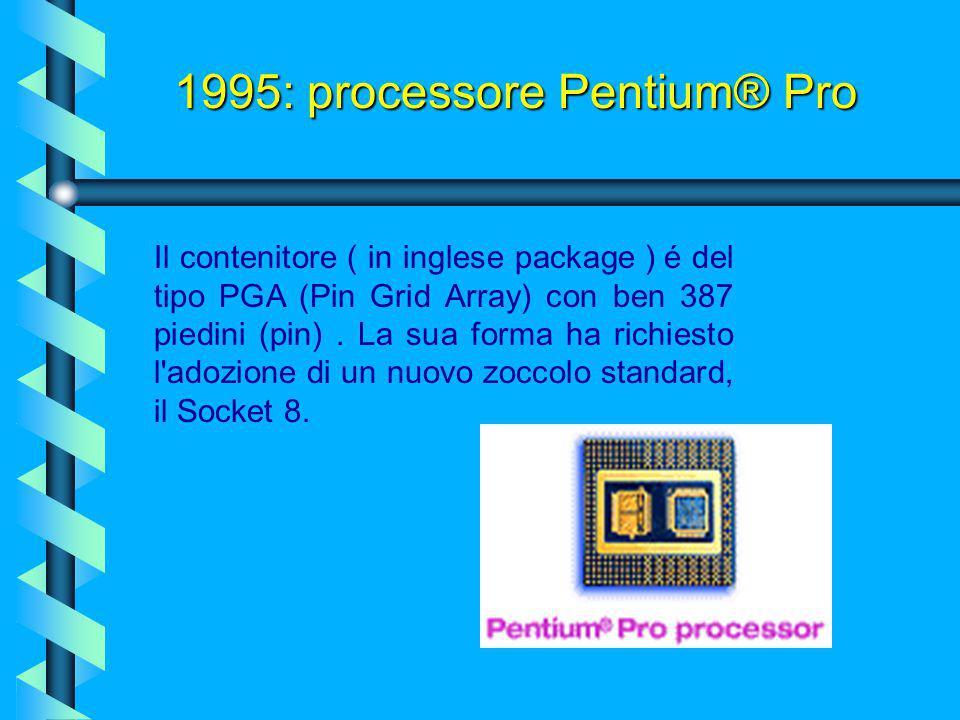 A dispetto del nome, questo processore è molto differente dal predecessore, dato che si basa sulla nuova architettura