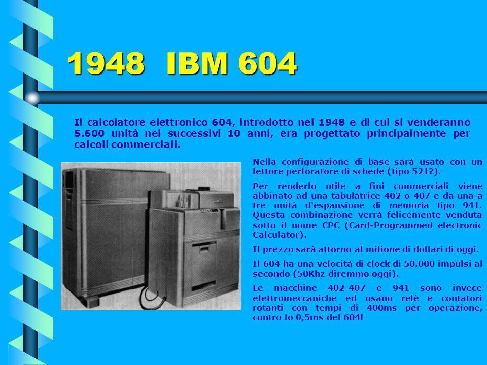 Nel frattempo………… ……..Il 23 dicembre 1947 la direzione dei laboratori Bell viene informata da John Bardeen e Walter Brattain che insieme a William Sho