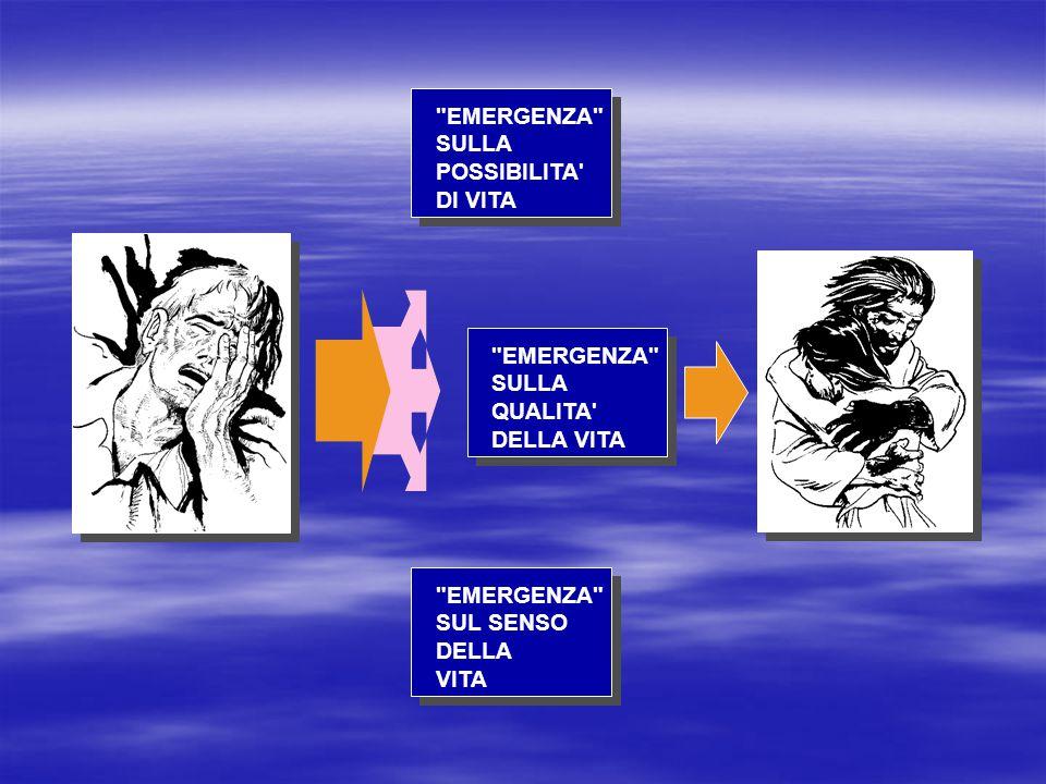 INVOCAZIONE = RICERCA DI RAGIONI DI VITA E DI SPERANZA DAL PROFONDO DI UNA ESPERIENZA CONCRETA OLTRE LA PROPRIA ESPERIENZA RICERCA OLTRE IL POSSESSO AFFIDAMENTO AL MISTERO CERCATO E SPERIMENTATO ESPERIENZA-DI- ESPERIENZE (TESSUTO CONNETTIVO DELL'ESISTENZA)