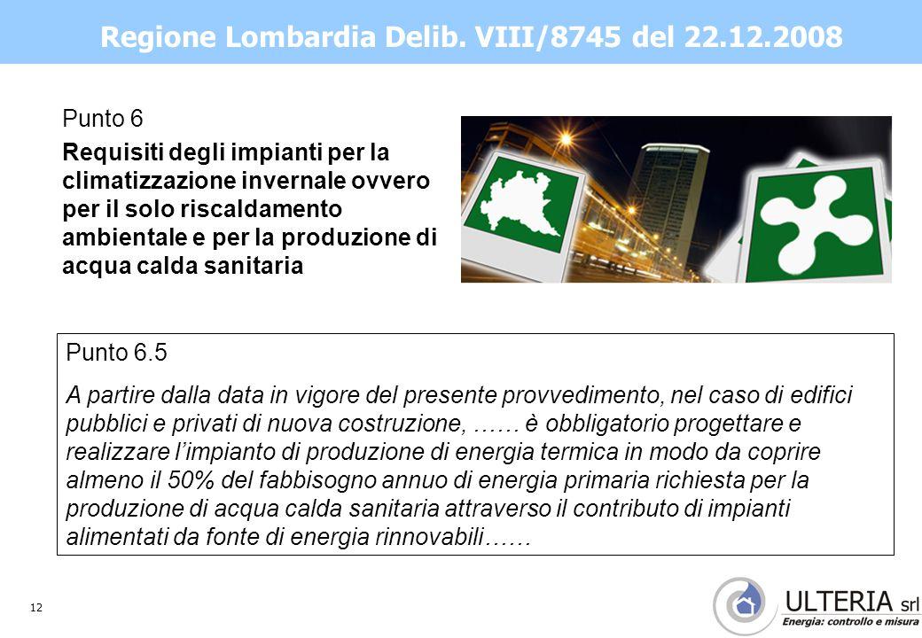 12 Regione Lombardia Delib.