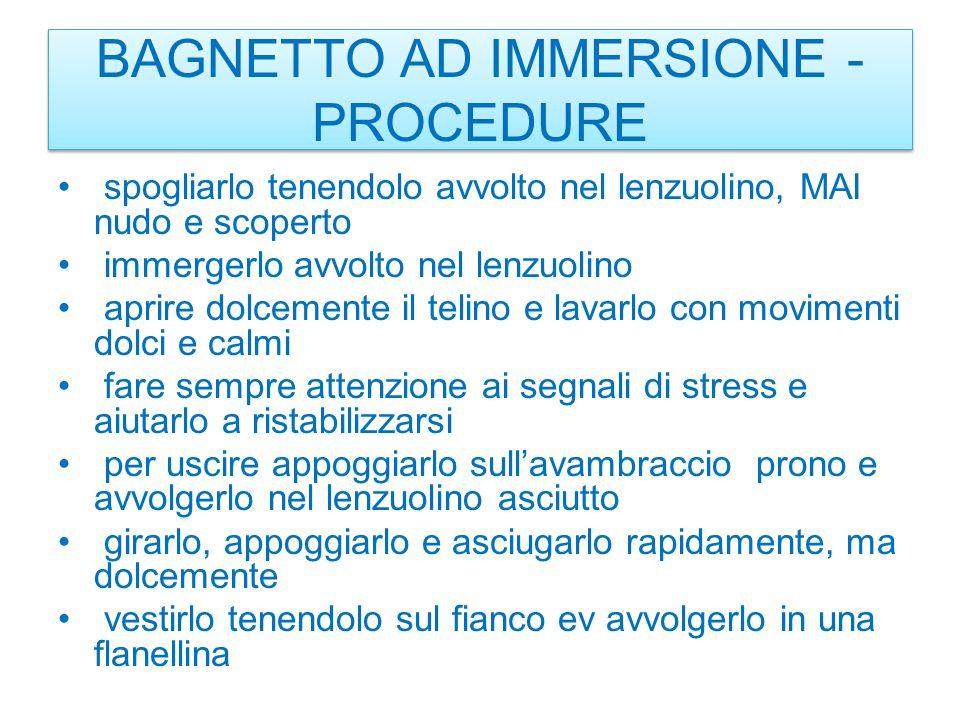 IGIENE DEL NEONATO IL BAGNETTO NON SOLO MOMENTO DI STRESS, MA GRANDE OCCASIONE DI RELAZIONE E INTERAZIONE…..