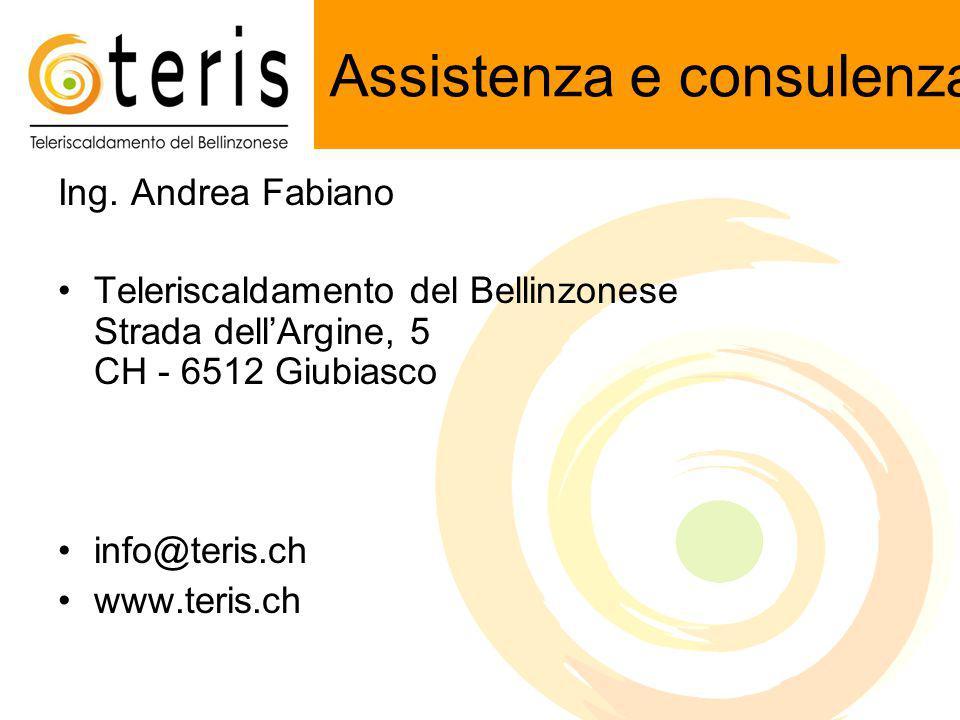 Assistenza e consulenza Ing.