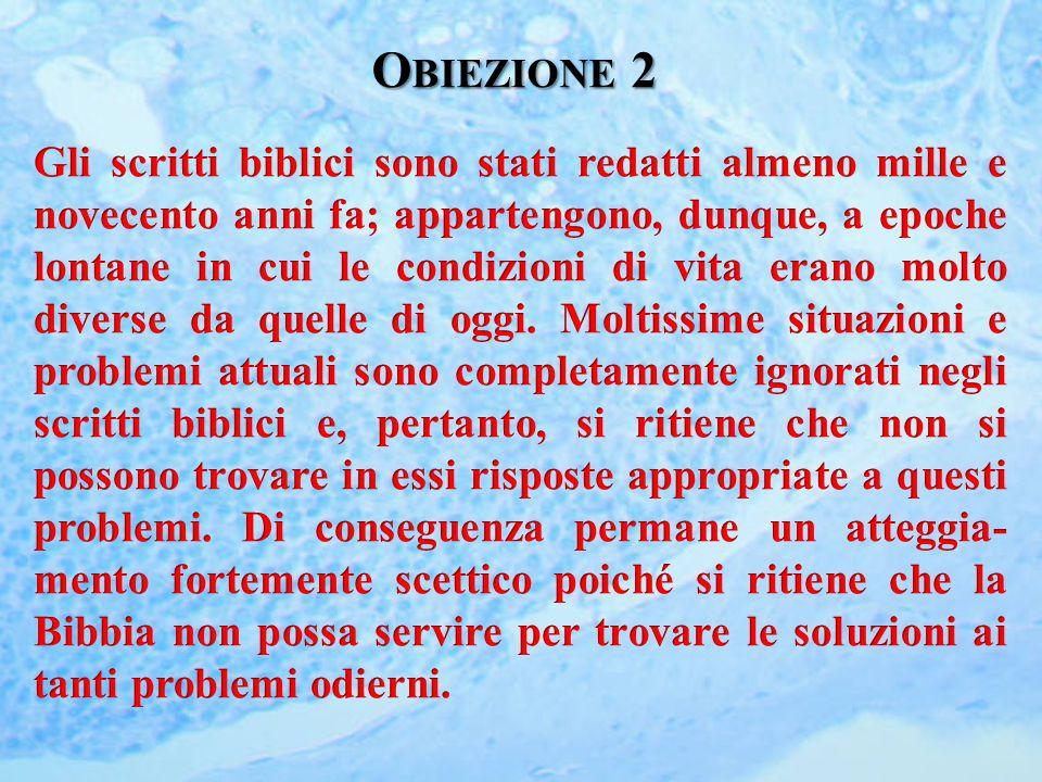 O BIEZIONE 2