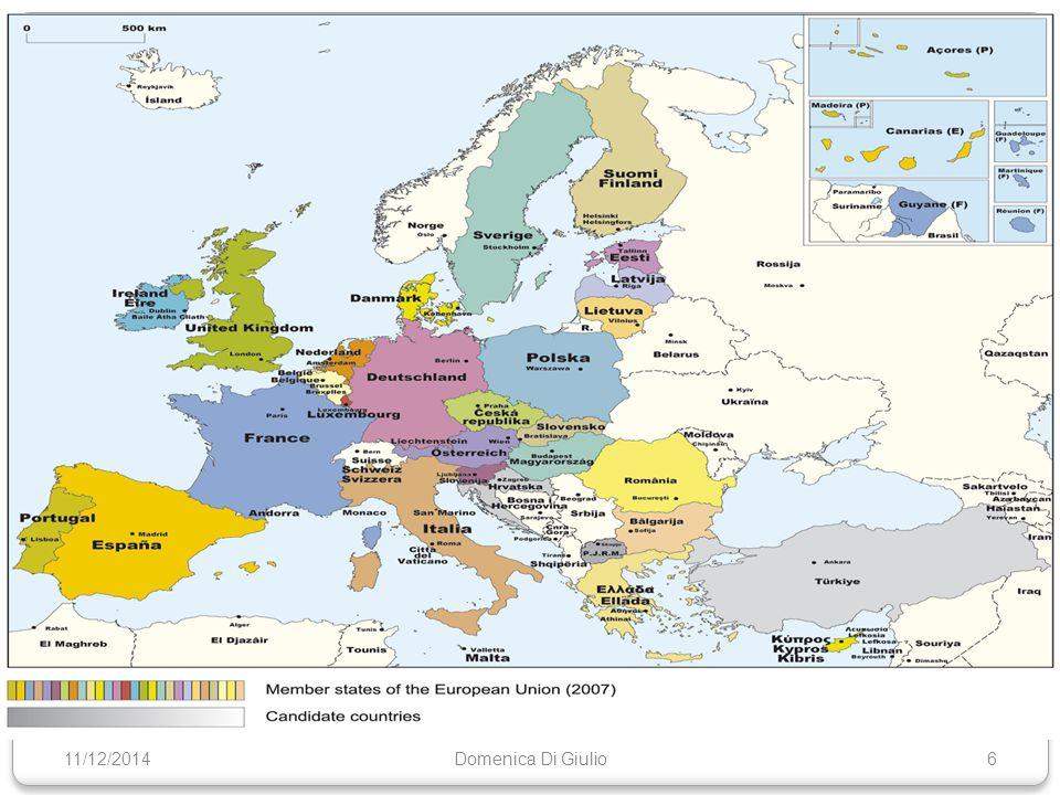 La Dogana secondo l'Unione Europea Articolo 3 Reg.