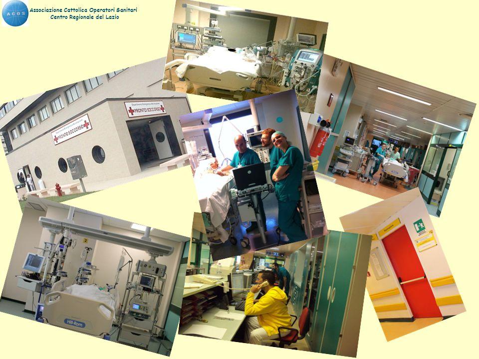 Associazione Cattolica Operatori Sanitari Centro Regionale del Lazio