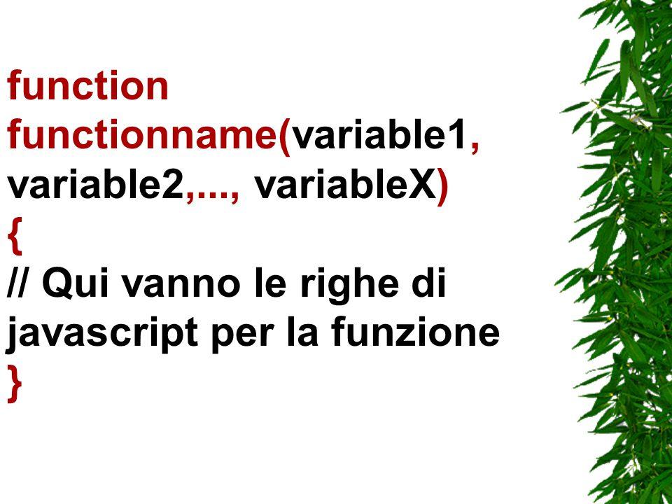 Un esempio è la funzione in grado di animare un bottoneanimare un bottone.