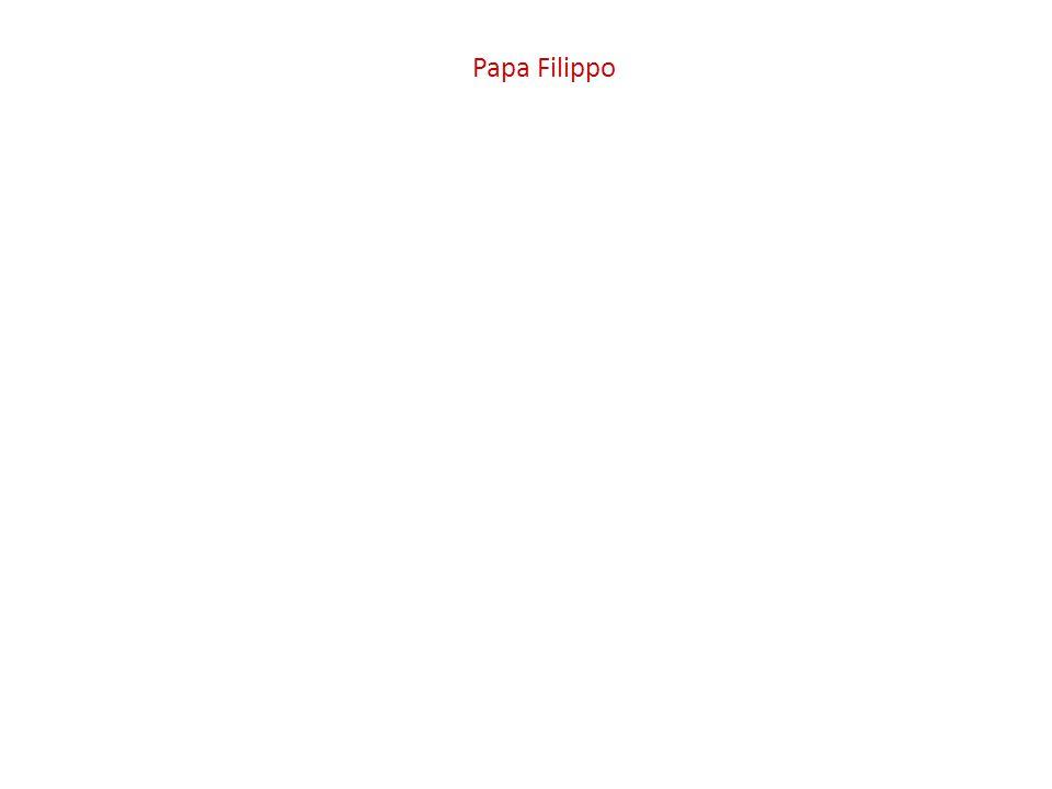 Papa Filippo