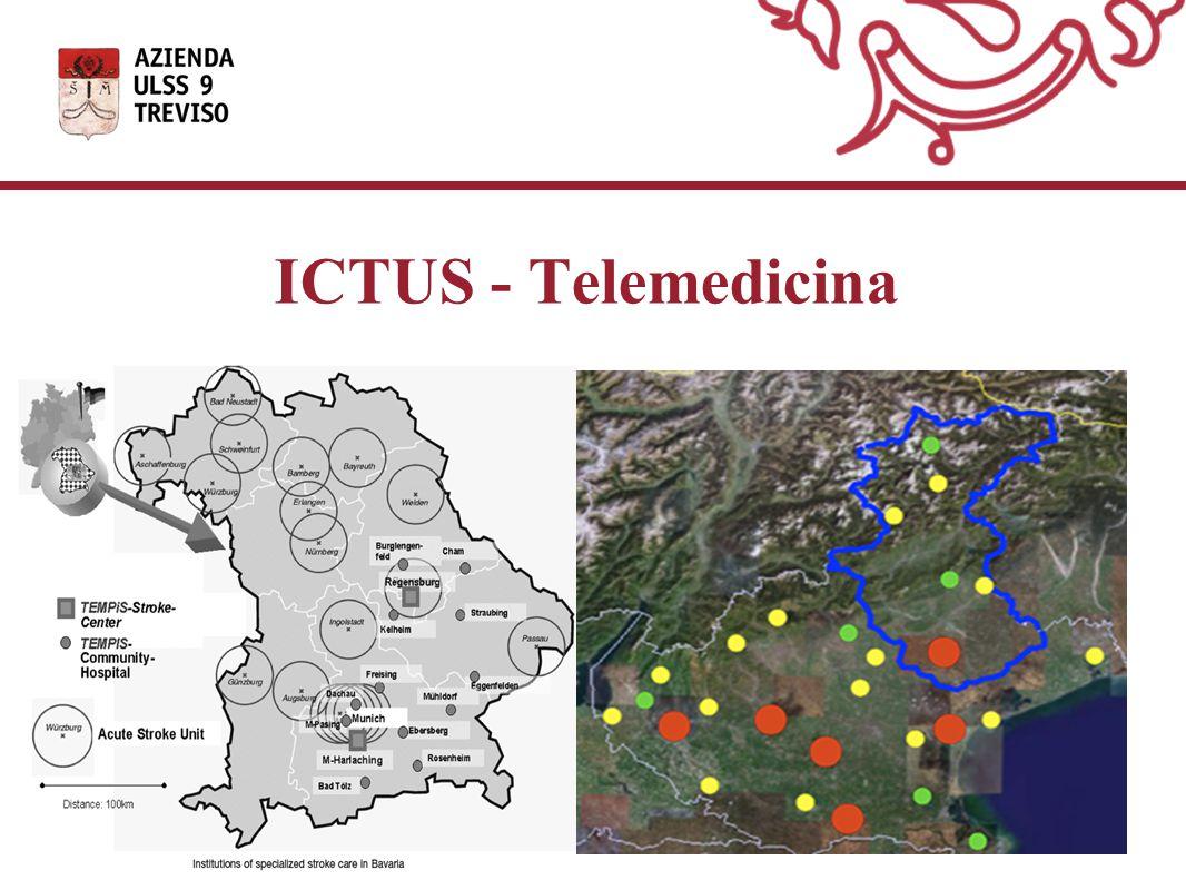 ICTUS - Telemedicina