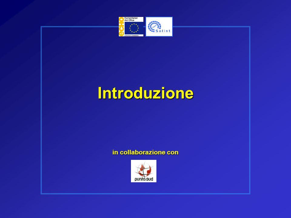 Introduzione in collaborazione con
