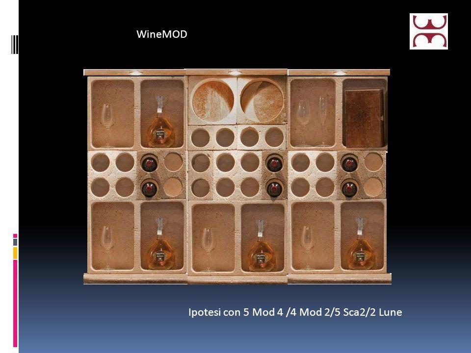 Ipotesi con 5 Mod 4 /4 Mod 2/5 Sca2/2 Lune WineMOD
