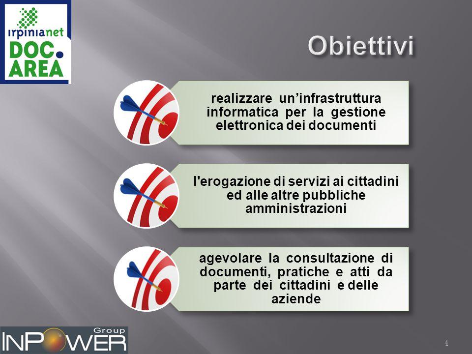 25 L'applicazione Atti Amministrativi L'applicazione Atti Amministrativi consente la gestione dell'iter amministrativo degli atti.