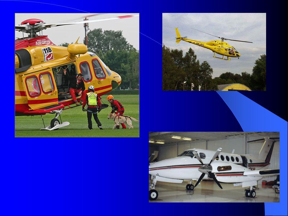 Comportamento in caso di incidente In servizio urgente con danni a persone.