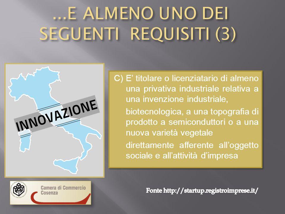 ISCRIZIONE :DEPOSITO ATTO COSTITUTIVO CON CONTESTUALE INIZIO ATTIVITA' 1 Deposito dell'atto costitutivo va compilato il riq.