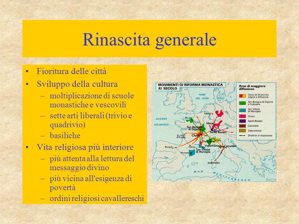 Dictatus papae di Gregorio VII 12.Che gli è lecito deporre l'imperatore.