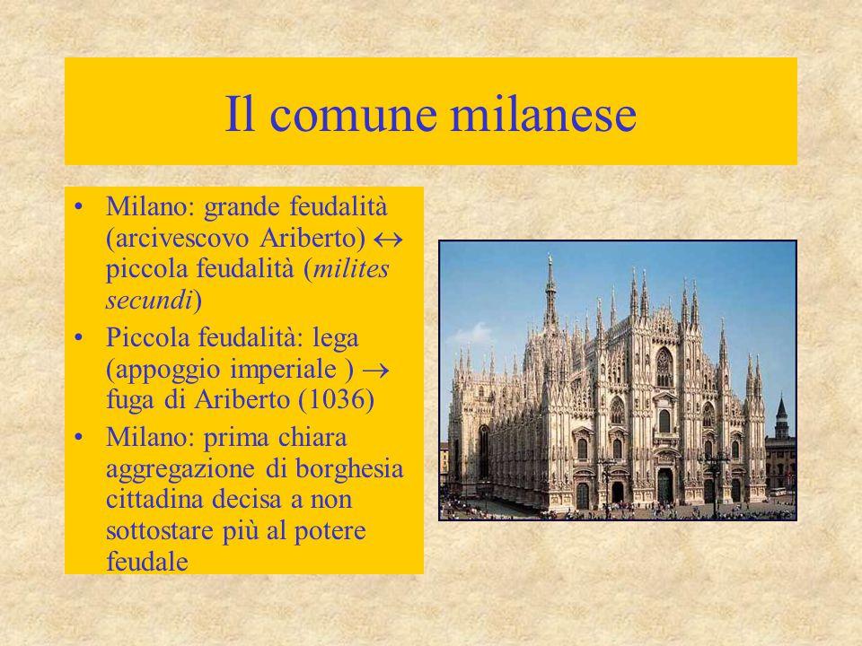 Dictatus papae di Gregorio VII 17.