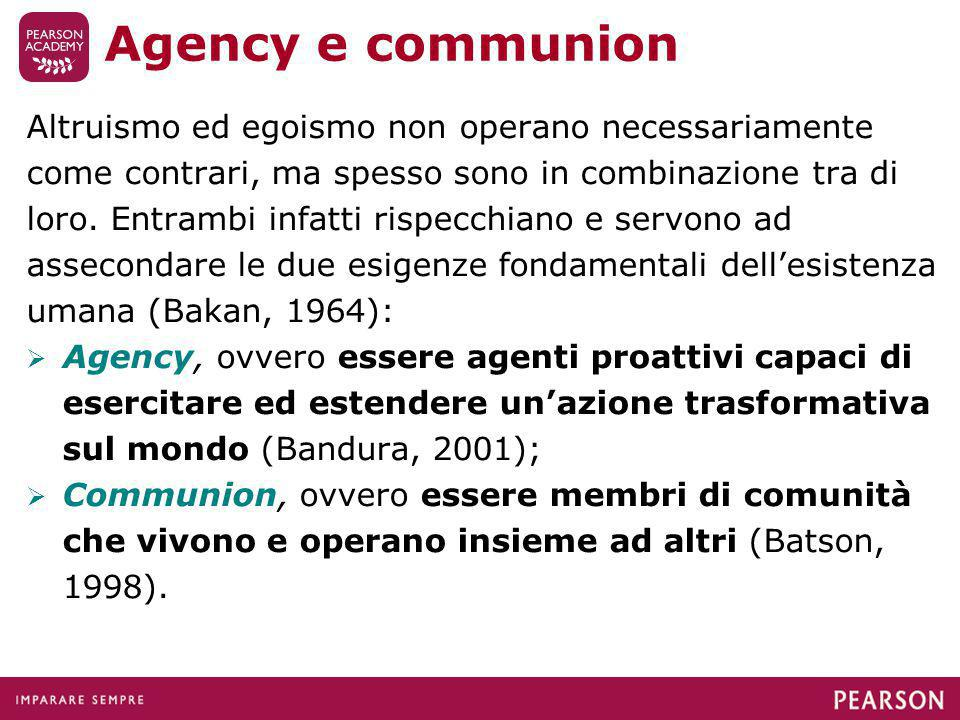 I motivi sono disposizioni individuali che rispecchiano bisogni come autonomia, competenza, relazione.