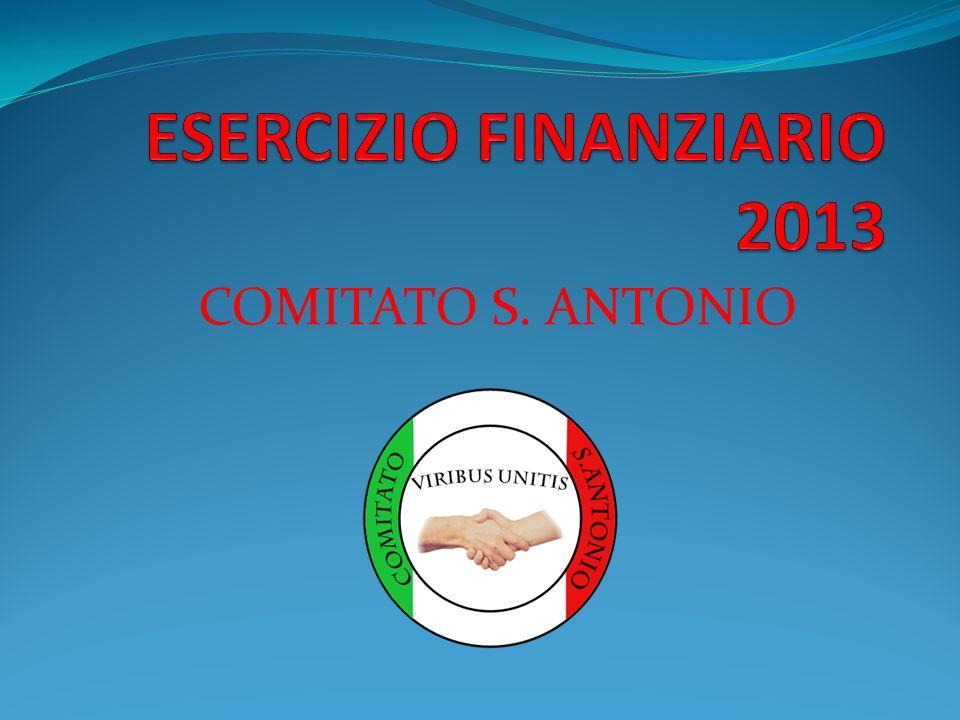 COMITATO S. ANTONIO