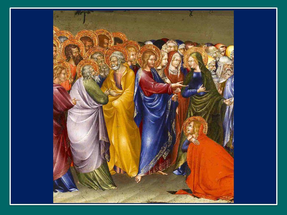 E possiamo dirla insieme tutti: Non c'è alcun limite alla misericordia divina offerta a tutti .