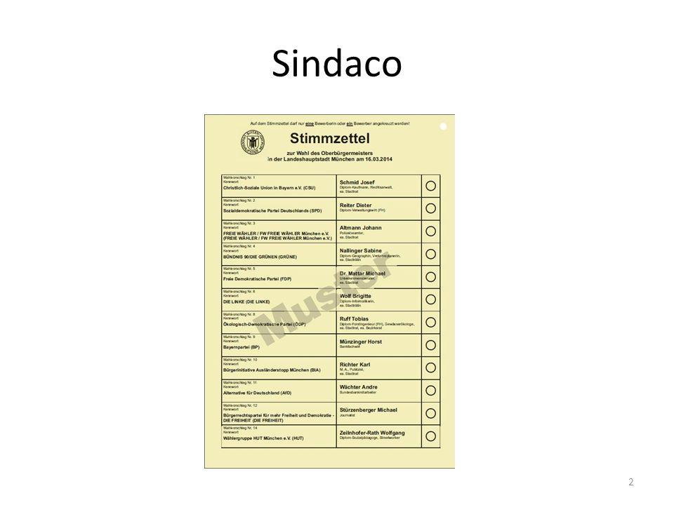 Sindaco 2