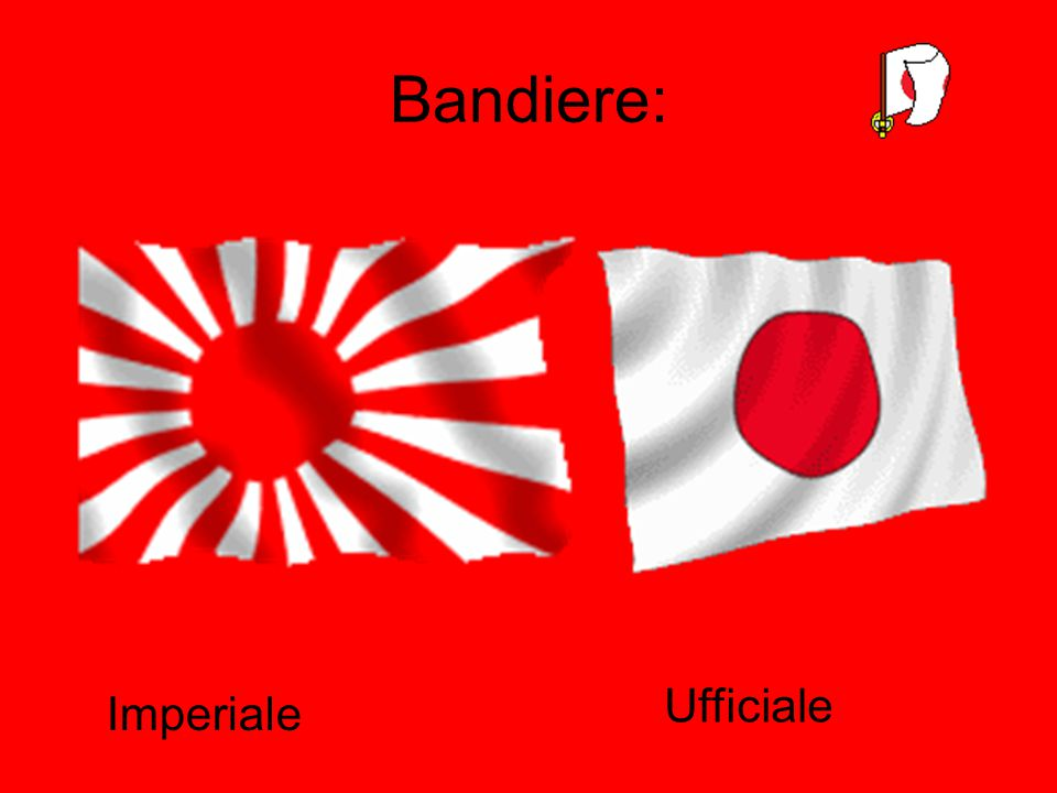 Bandiere: Imperiale Ufficiale