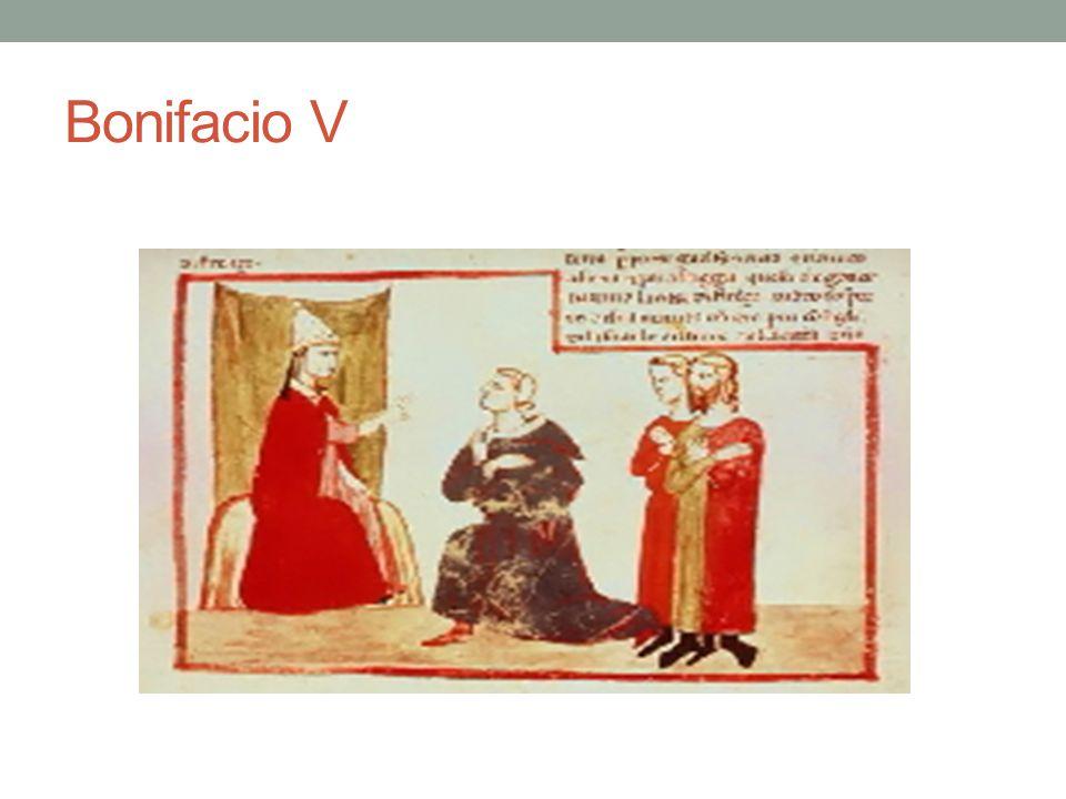 Bonifacio V