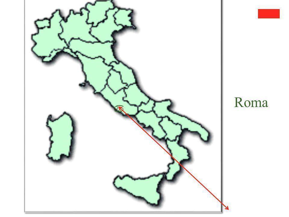  Roma