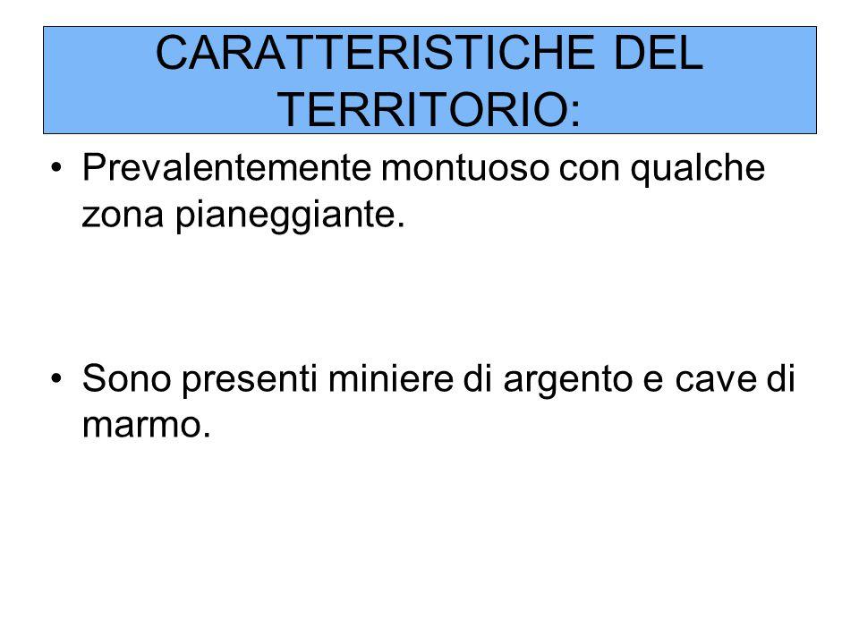 ORGANIZZAZIONE POLITICA: Un governo di 9 magistrati detti ARCONTI.