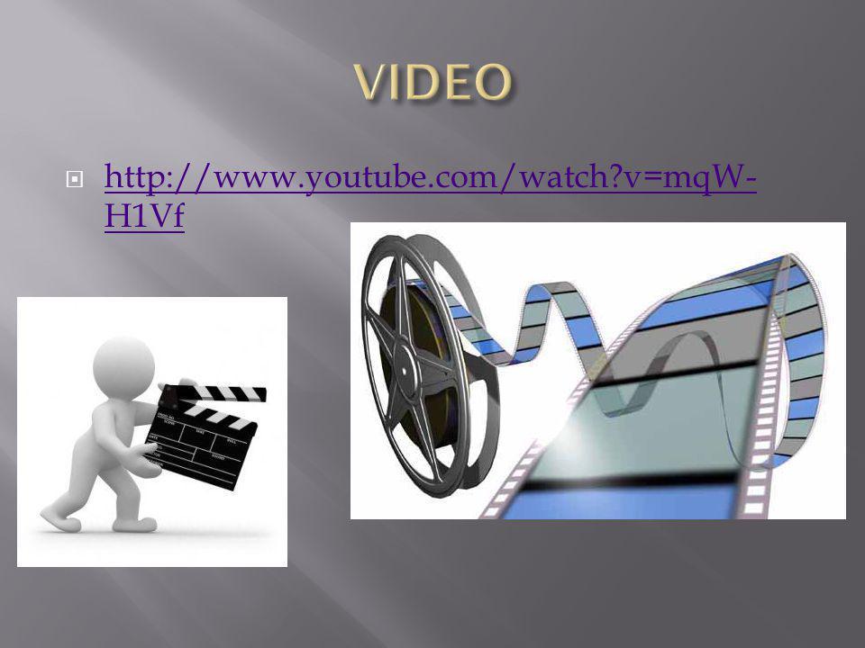  http://www.youtube.com/watch?v=mqW- H1Vf http://www.youtube.com/watch?v=mqW- H1Vf