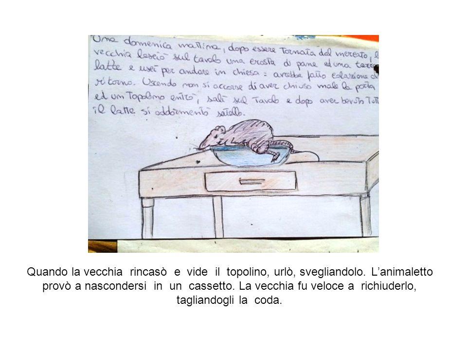 . Classe V° Ferrero Insegnante: Monia Ilenia Orofino