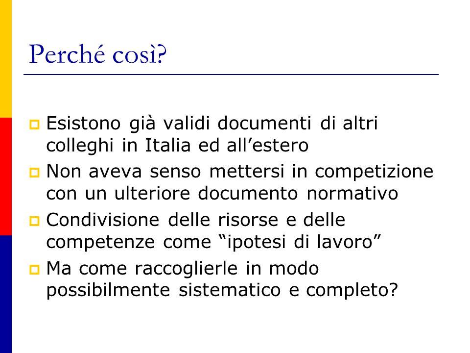 4)Consentire la segnalazione di relazioni fra opere distinte ma connesse Fermo e Lucia / Manzoni, Alessandro I promessi sposi / Manzoni, Alessandro